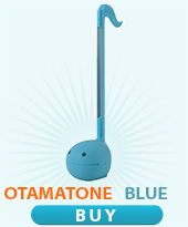 buy Otamatone blue