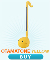 buy Otamatone yellow
